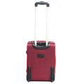 2016 Hot Sales Soft Trolley Luggage Set