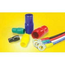 Carcasa con aislamiento suave (V 2) para cable