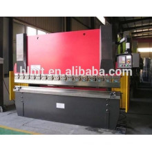 WC67K Press Brake/bending machine for pipe 500T