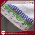 100%Cotton Sublimation Printed Design Hand White Towel