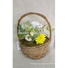 Latest Design Easter Gift Basket