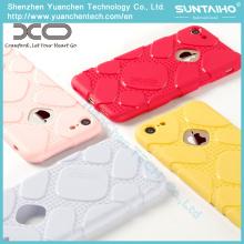 Прекрасный красочный ТПУ мягкий Чехол для телефона для iPhone 7 на iPhone 7plus