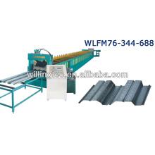 Hochwertige Rolling Steel Floor Decking Machine