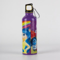Cheap Price UK Metal Aluminium Bottle with Lids