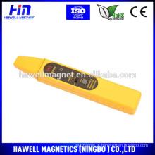 Indicador magnético, testador N / S