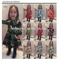 Gros 3 4 5 6 7 ans fille robe pour Noël 2017 bébé fille robe de soirée enfants robes conceptions