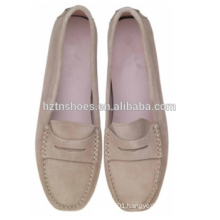 New Model Ladies Cheap Loafer Shoes Women Fashion Ballerina Flat Footwear