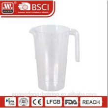 plastic water kettle 1.5L