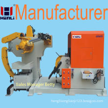 Automatic Working Line Automation Press Feeder Machine
