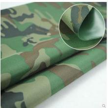 Baumwoll-Köper-Stoff gedruckte Tarnung für Militär