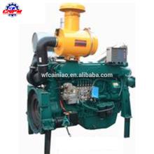 weifang petits moteurs diesel à vendre série 6126