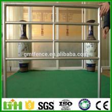 Fábrica de China Usado Cerca de Paddock de Caballo Galvanizado baratos