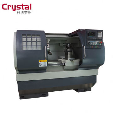 AWR2840 rim refinishing Alloy wheel repair CNC lathe