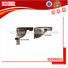custom made stamping industrial sewing machine parts