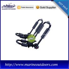 Steel kayak roof rack, car roof rack, kayak storager rack