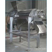 extractor de jugo industrial de alta calidad para la venta