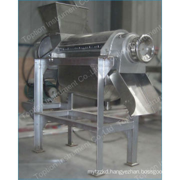 high quality industrial juice extractor for sale