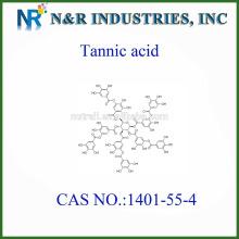 Acide tannique 1401-55-4