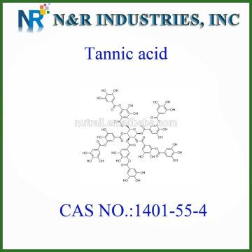 Дубильная кислота 1401-55-4