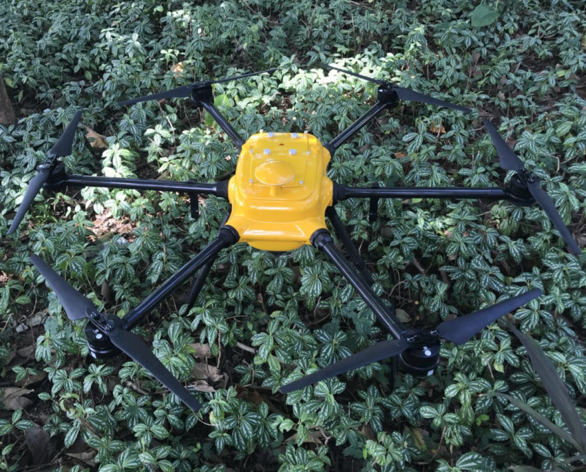 Waterproof Drone Frame
