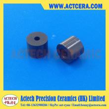 Präzisionsbearbeitung Siliziumnitrid Keramikhülse / Buchse