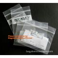 zip lock medicine bag small pill pouch virgin LDPE pill zipper bags, ziplock medication bag, pill packaging airtight zipper bags
