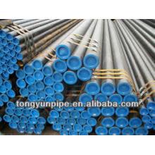 Standard EN 10305 nahtloses Stahlrohr