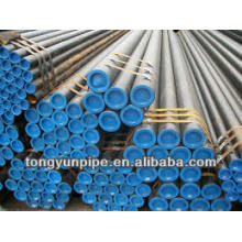Standard EN 10305 tuyau en acier sans soudure