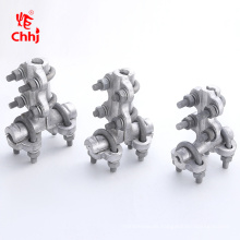 TL T-Connector bolted type for single conductor c type