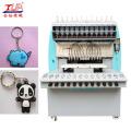 Machine de distribution en plastique mou pour la chaîne principale