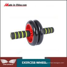 York Stomach Exercise Ab Wheel Workout