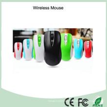 Feito na China O melhor mouse óptico sem fio