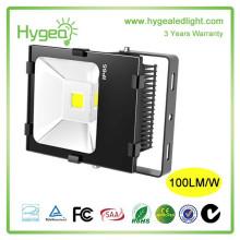 Super Bright 100w led flood light Waterproof outdoor 100w led flood light