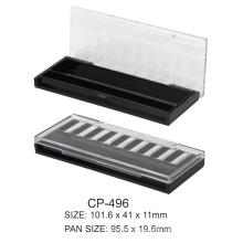 Square Plastic Compact Case Cp-496