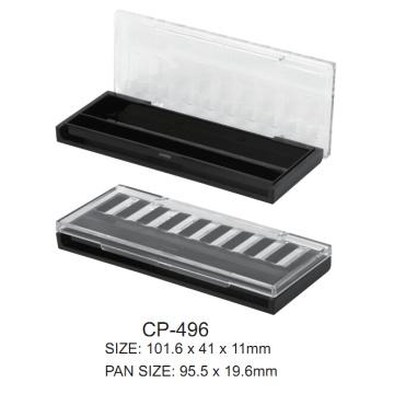 Квадратный пластиковый компактный корпус Cp-496