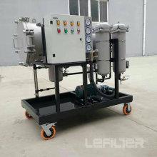 Tragbarer Biodieselölreiniger ZLYC-100