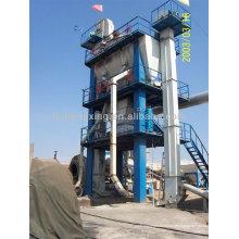 LB 2000 Mezcladoras de asfalto de maquinaria de construcción