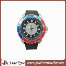 Wholesale and Waterproof Silicone Strap Watches