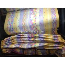 Tissu de coton recyclé