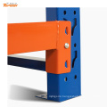 Powder coated widely used storage heavy load shelf