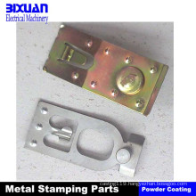 Stamping Parts Punching Product - 1