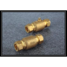 hydraulic ball valve & brass ball cock valve