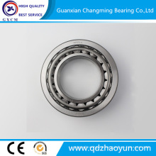 Rodamiento de rodillos cónicos Precision 30206 de acero cromado
