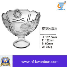 High Quality Ice Cream Glass Bowl Good Price Tableware