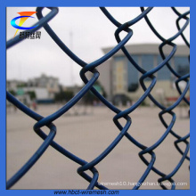 High Quality Chain Link Fencing (manufacturer) (CT-32)