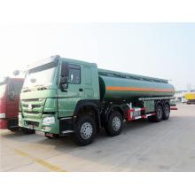 Howo 8X4 Oil Tanker Truck