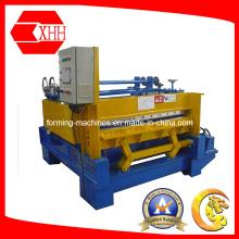 Abflachmaschine mit automatischer Schneid- und Schneidvorrichtung (FCS2.0-1300)