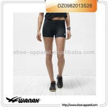 Новое поступление на заказ дешевые шорты для бега для женщин