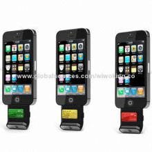 Portable Alcohol Testers for iPhone5/iPad4/Mini, Very Beneficial to Carry