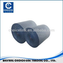Mischmatte zur Herstellung von modulierter Bitumenmembran